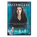Passengers ~ Anne Hathaway