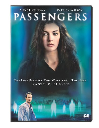 Passengers (2008) - DVD Review: Overlooked and Underrated