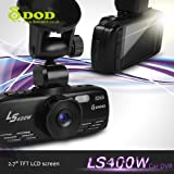 DOD LS400W v2 FULL HD Car DVR, video recorder 1080p, NEW MODEL, LATEST FIRMWARE from Authorized DOD-tech Seller