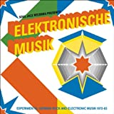 Soul Jazz Records presents Soul Jazz Records Presents Deutsche Elektronische Musik: Volume 2 [VINYL]