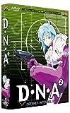 echange, troc Coffret integrale DNA2 - Edition Limitee Numerotee 4 DVD