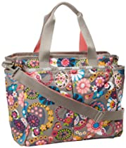 Hot Sale LeSportsac Ryan Baby Bag,Peppy,One Size