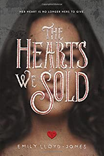 Book Cover: The Hearts We Sold