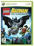 echange, troc LEGO Batman: The Videogame (Xbox 360) [import anglais]