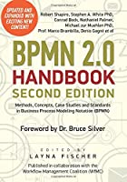 BPMN 2.0 Handbook Second Edition: Methods, Concepts, Case Studies and Standards in Business Process Modeling Notation  (BPMN)