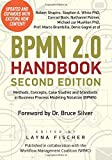 BPMN 2.0 Handbook Second Edition: Methods, Concepts, Case Studies and Standards in Business Process Modeling Notation  (BPMN) (098497640X) by Shapiro, Robert