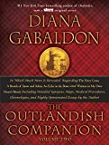Diana Gabaldon The Outlandish Companion Volume Two: The Companion to the Fiery Cross, a Breath of Snow and Ashes, an Echo in the Bone, and Written in My Own Heart's: 2 (Outlander)
