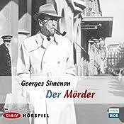 Der Mörder | Georges Simenon