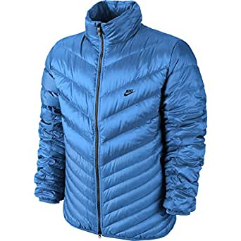 Amazon.com: Nike Men's Cascade 700 Down Winter Jacket