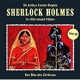 Sherlock Holmes : Die neuen Fälle - Fall 10 : Der Biss des Zerberus