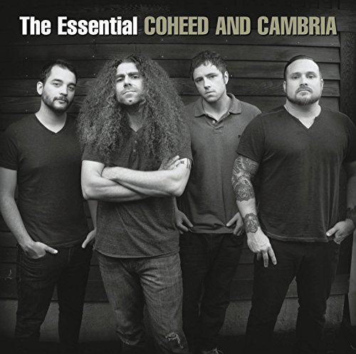 Coheed and Cambria - The Essential Coheed and Cambria (Disc 1) - Zortam Music