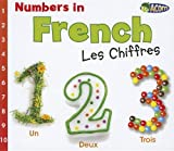 Numbers in French: Les Chiffres / Numbers (Acorn)