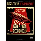Led Zeppelin: Mothership - Authentic Guitar, Tab Edition ~ Led Zeppelin