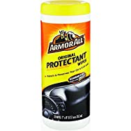 Armored AutoGroup10861Protectant Wipes-25CT PROTECTANT WIPES