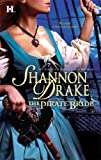 The Pirate Bride (Hqn Romance) (0373773161) by Drake, Shannon