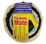 518anfmoA2L. SL160  Eurow Handy Mate Complete Car Care System (Sheepskin Wash Bonnet)