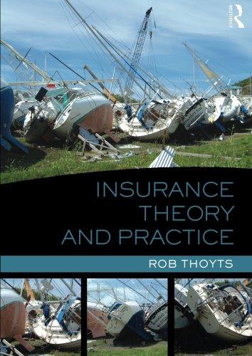 Práctica y teoría de seguro