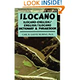 English-Ilocano Dictionary & Phrasebook