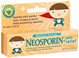 Neosporin® + Pain Relief Cream for Kids - tube 0.5 oz