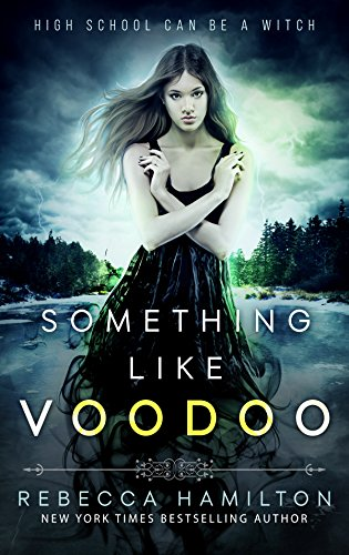 Something Like Voodoo by Rebecca Hamilton ebook deal