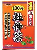 ユーワ 杜仲茶100% 2g*40包 (2入り)