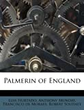 img - for Palmerin of England by Francisco De Moraes, Volume 3 of 4 (1807) book / textbook / text book
