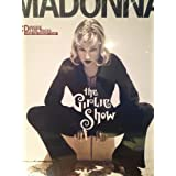 "Madonna: The Girlie Show. Book and CDvon ""Madonna"""