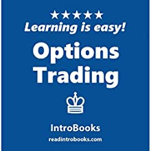 Options Trading Audiobook by  IntroBooks Narrated by Andrea Giordani