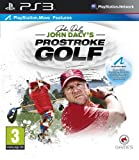 Cheapest John Daly's ProStroke Golf (Playstation Move) on PlayStation 3