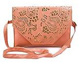 Voaka Women's Orange Sling Bag