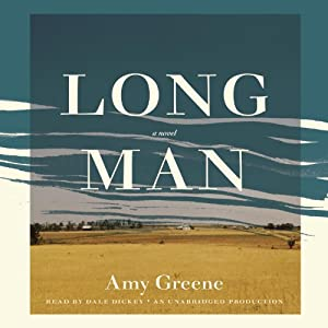 Long Man Audiobook