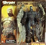 Mcfarlane Toys Spawn Series 21 Wings of Redemption Spawn [並行輸入品]