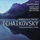 Symphony No 6 Pathetique / Romeo & Juliet Overture