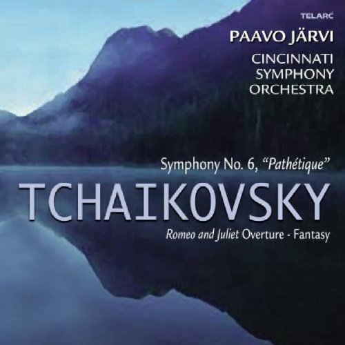 Symphony No 6 Pathetique / Romeo & Juliet Overture