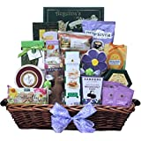 Greatarrivals Gift Baskets Easter Wishes Gourmet, 6 Pound