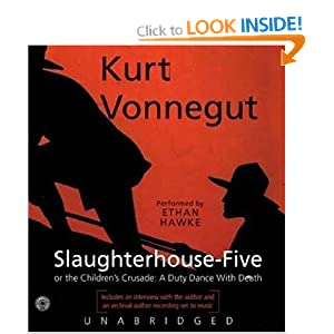 the unique structure of slaughterhouse five by kurt vonnegut Slaughterhouse-five by kurt vonnegut click here for the lowest price mass market paperback, 9780440180296, 0440180295.
