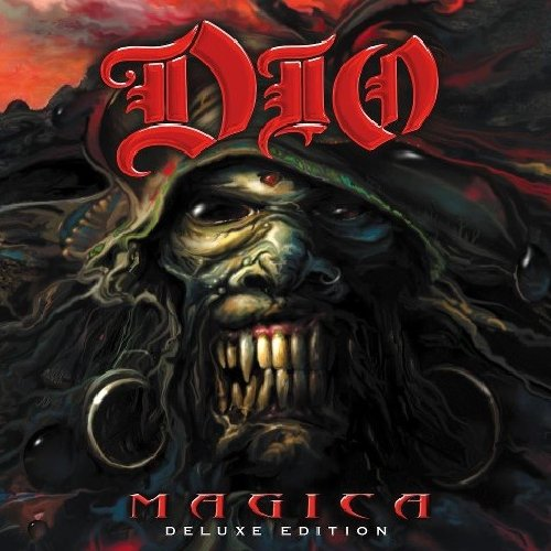 Dio-Magica-Remastered-2CD-FLAC-2013-GRAVEWISH Download