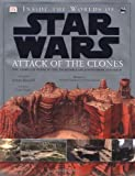 img - for Inside the Worlds of Star Wars, Episode II - Attack of the Clones: The Complete Guide to the Incredible Locations book / textbook / text book