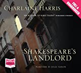Charlaine Harris Shakespeare's Landlord (Unabridged Audiobook)