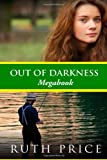 Out of Darkness Megabook (Out of Darkness 1-3: Amish Romance Novels, Lancaster County Series) (Volume 4)