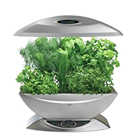 aerogarden reviews problems