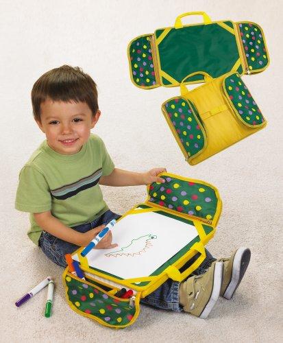 Children's Arts & Activities Lap Desk - 1