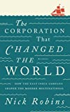 img - for The Corporation That Changed the World book / textbook / text book