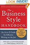 The Business Style Handbook, Second E...