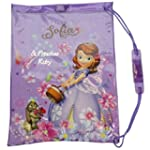 Princess Sofia Personalised Swim Bag