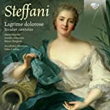 Steffani: Lagrime Dolorose, Secular Cantatas