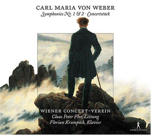 Carl Maria Friedrich Ernest von Weber (1786-1826) 518b-ZzcU9L