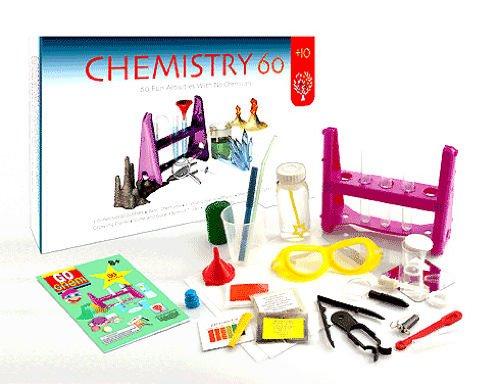 Elenco Chem 60