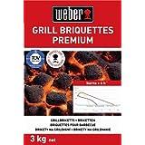 "Weber Grillbriketts Premium 3kgvon ""Weber"""
