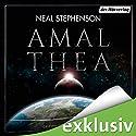 Amalthea Hörbuch von Neal Stephenson Gesprochen von: Detlef Bierstedt